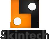 Tecnologia em Equipamentos Industriais - SkinTech
